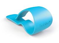 Bobino Glasses Clip - Turquoise