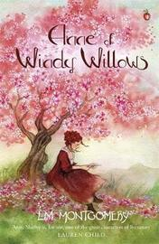 Anne of Windy Willows by L.M.Montgomery