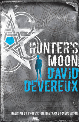Hunter's Moon by David Devereux image