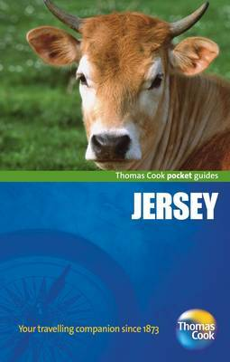 Jersey by Lindsay Hunt