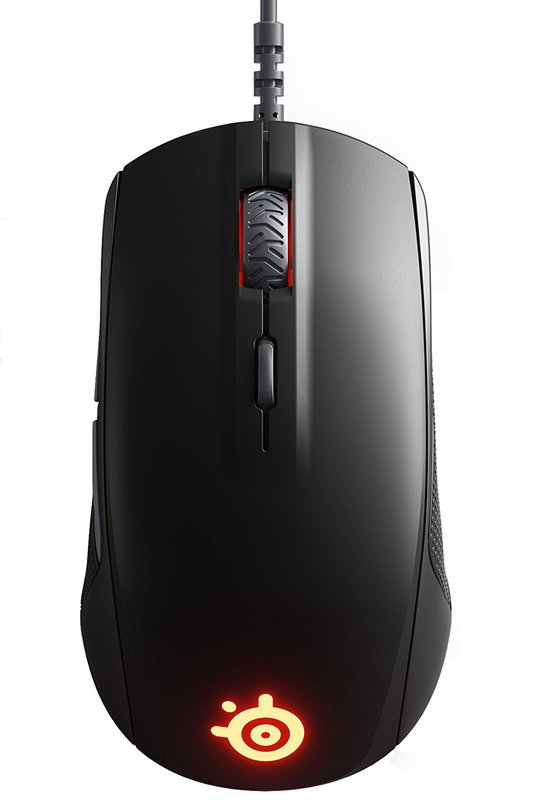 SteelSeries Rival 110 Gaming Mouse for PC