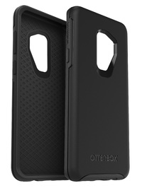 OtterBox: Symmetry Series Case - For Samsung GS9+ (Black)