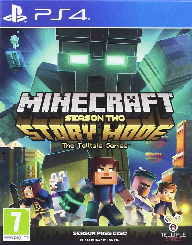 minecraft story mode download episode 2
