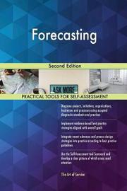 Forecasting Second Edition by Gerardus Blokdyk