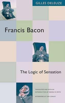 Francis Bacon by Gilles Deleuze