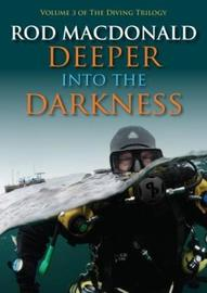 Deeper into the Darkness: 3 by Rod Macdonald image