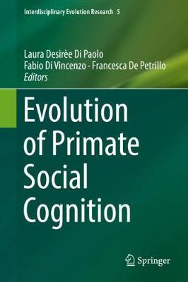 Evolution of Primate Social Cognition image