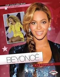 Beyonce by Elaine Landau