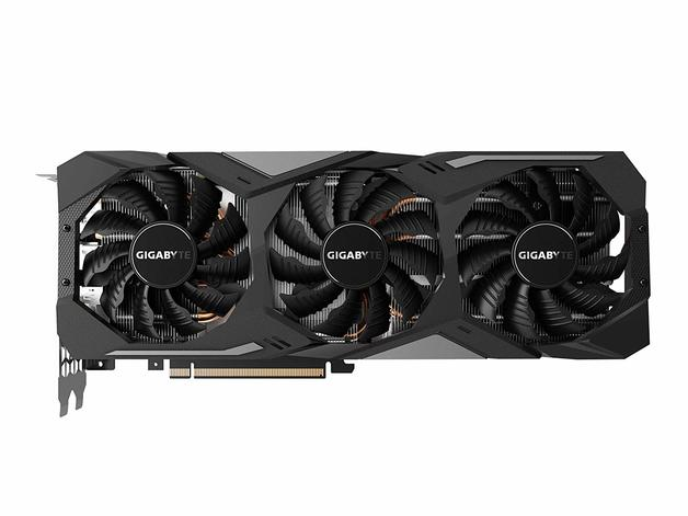 Gigabyte GeForce RTX 2080 Ti GAMING OC 11G Graphics Card