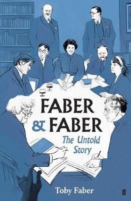 Faber & Faber by Toby Faber