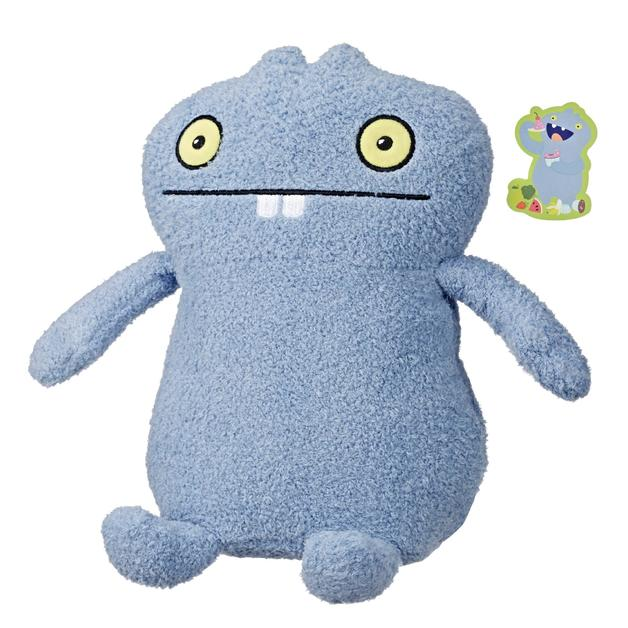 """Ugly Dolls: 10.5"""" Character Plush - Hungrily Yours Babo"""