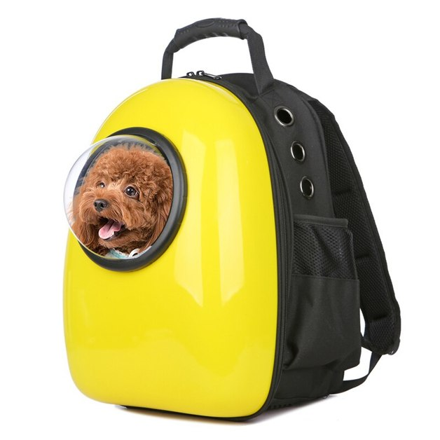 Astronaut Breathable Pet Bag