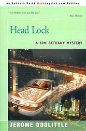 Head Lock by Jerome Doolittle image