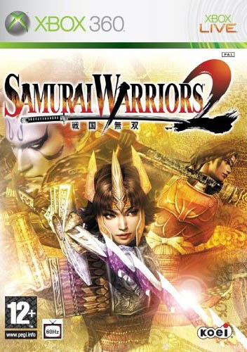 Samurai Warriors 2 for Xbox 360 image