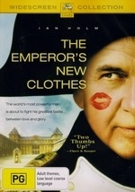 The Emperor's New Clothes on DVD
