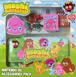 Moshi Monsters 7-in-1 Accessory Pack - Poppet (Nintendo 3DS/DSi/DS Lite) for Nintendo 3DS