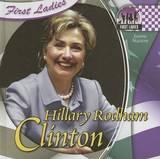 Hillary Rodham Clinton by Joanne Mattern