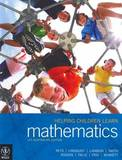 Helping Children Learn Mathematics by Robert E. Reys