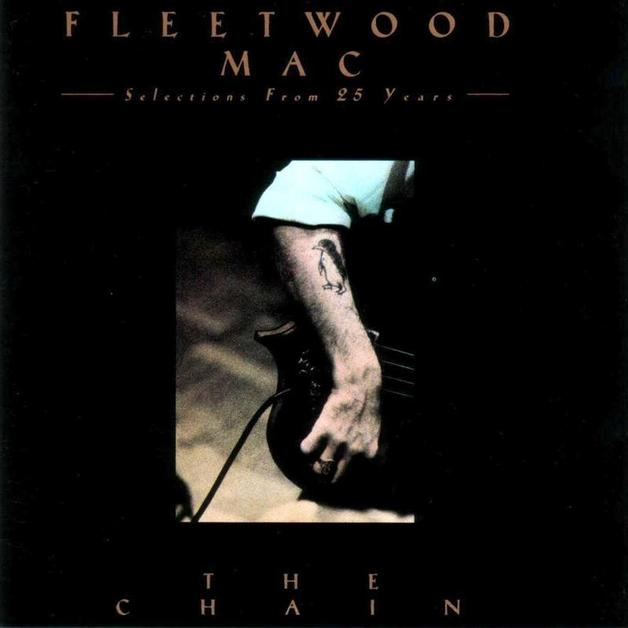 25 Years: The Chain (4CD) by Fleetwood Mac