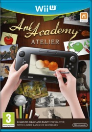 Art Academy: Atelier for Nintendo Wii U