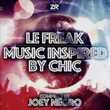 Le Freak - Music Inspired by Chic (2LP) by Various Artists