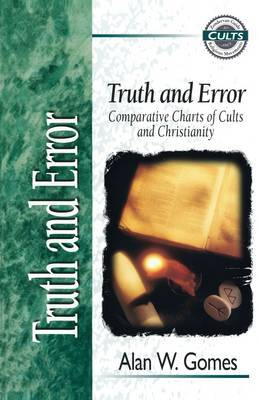 Truth and Error image