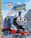 Blue Mountain Mystery by W. Awdry
