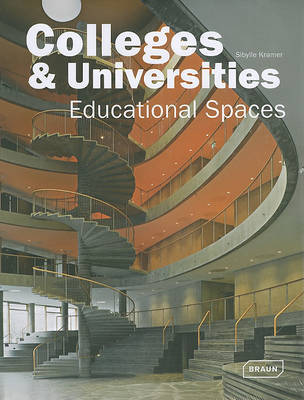 Colleges & Universities by Sibylle Kramer