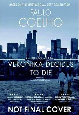 Veronika Decides to Die by Paulo Coelho image