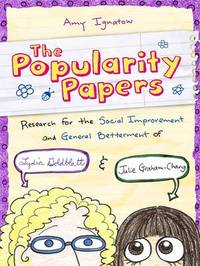 Popularity Papers #1 by Amy Ignatow image