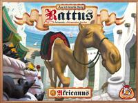 Rattus Africanus - Expansion Set