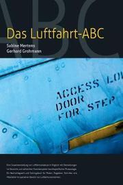 Das Luftfahrt - ABC by Mag Sabine Mertens