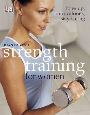 Strength Training for Women by Joan Pagano image