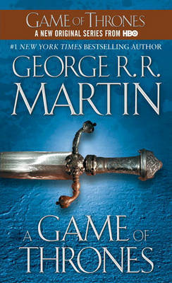 A Game of Thrones (Song of Ice and Fire #1) (US Ed.) by George R.R. Martin image
