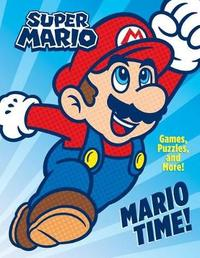 Mario Time! (Nintendo) by Courtney Carbone image