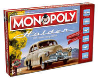 Monopoly: Holden Heritage