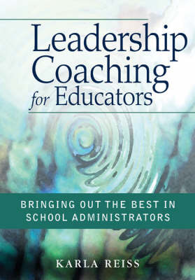 Leadership Coaching for Educators: Bringing Out the Best in School Administrators image
