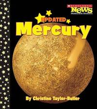 Mercury by Christine Taylor-Butler image