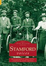 Stamford Voices by Judith Spelman image