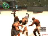 Colosseum: Road to Freedom for PlayStation 2 image