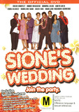 Sione's Wedding DVD