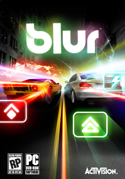 Blur for PC Games