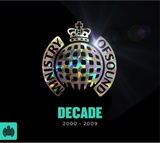 Ministry Of Sound Decade 2000-2009 by Various Artists