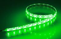 Aurora LED Light Strip (Green)