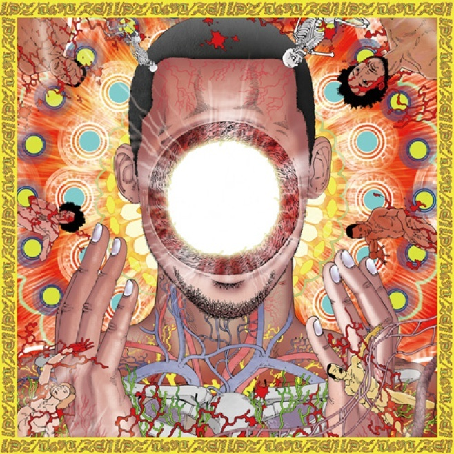 You're Dead! by Flying Lotus image