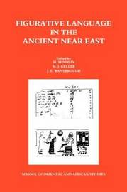 Figurative Language in the Ancient Near East image