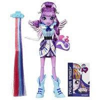 My Little Pony: Equestria Rockin' Hairstyles - Twilight Sparkle