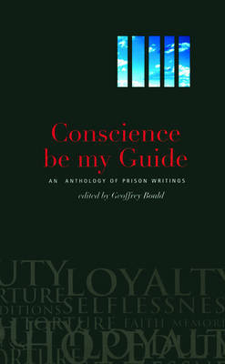 Conscience Be My Guide