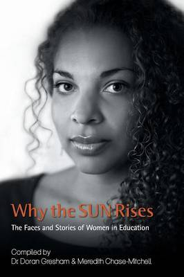 Why the Sun Rises by Dr Doran Gresham image
