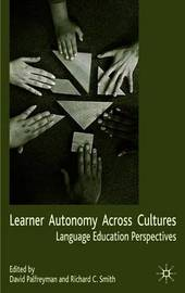 Learner Autonomy Across Cultures image